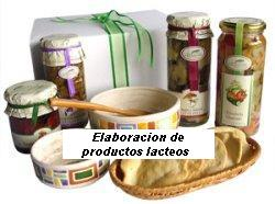 Curso Elaboracion De productos Lacteos + Conservas + Golosinas