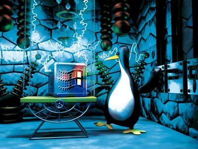 Manual instalacion de un segundo sistema operativo en una pc