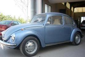 Manual de taller Volkswagen vocho escarabajo
