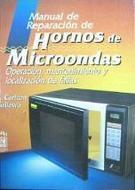 Curso aprende y repara tu horno de microondas