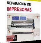 Curso gratis para reparar tu impresora