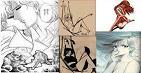 Curso dibujo manga