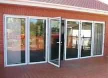 Manual de arquitectura en puertas y ventanas